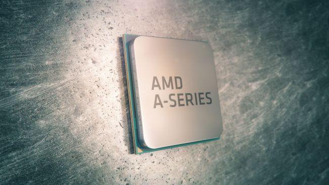 Image 1 : Certains APU AMD victimes d'une faille de sécurité