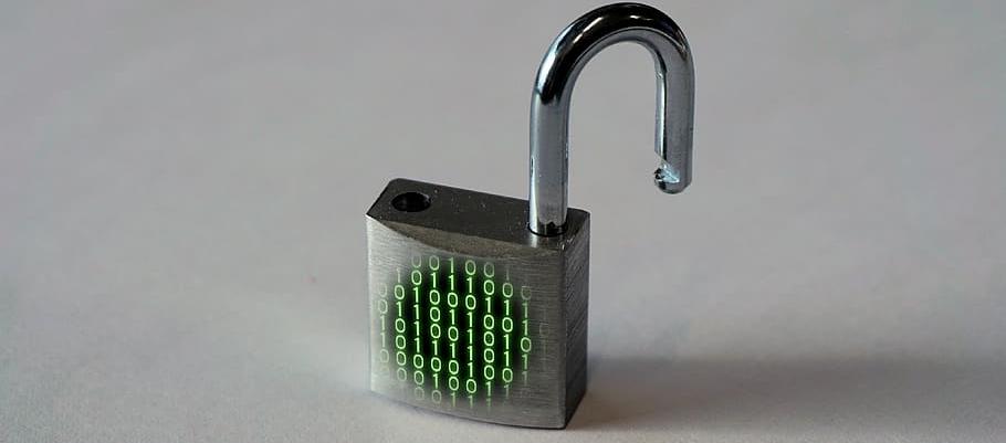 Arnaques et Piratages - Faille de sécurité