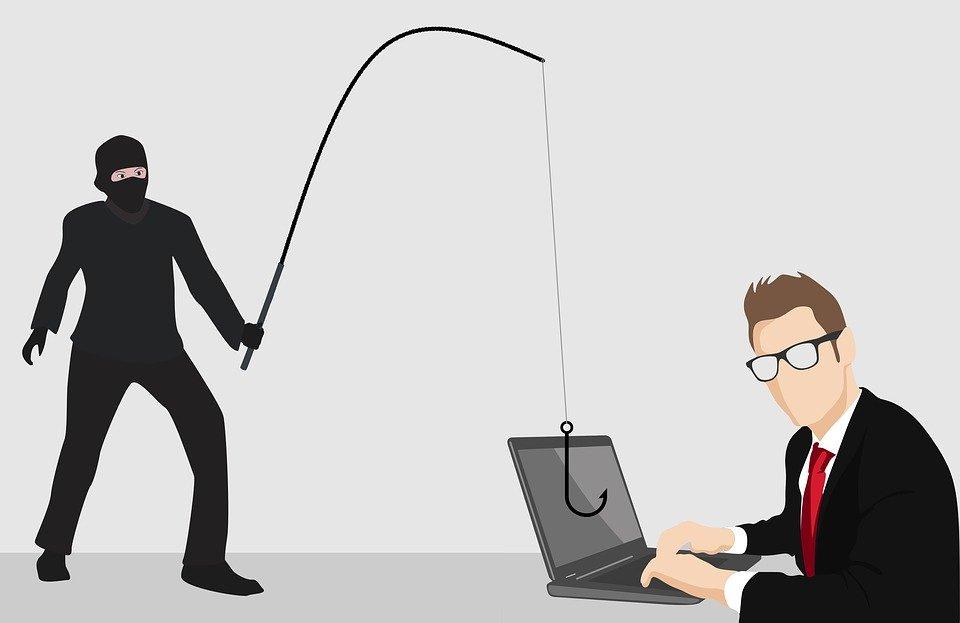 Arnaques et Piratages - Phishing