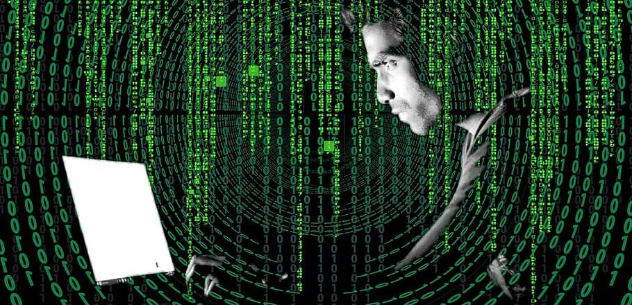 Arnaques et Piratages - Piratage informatique
