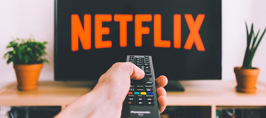 Arnaques et Piratages - Netflix