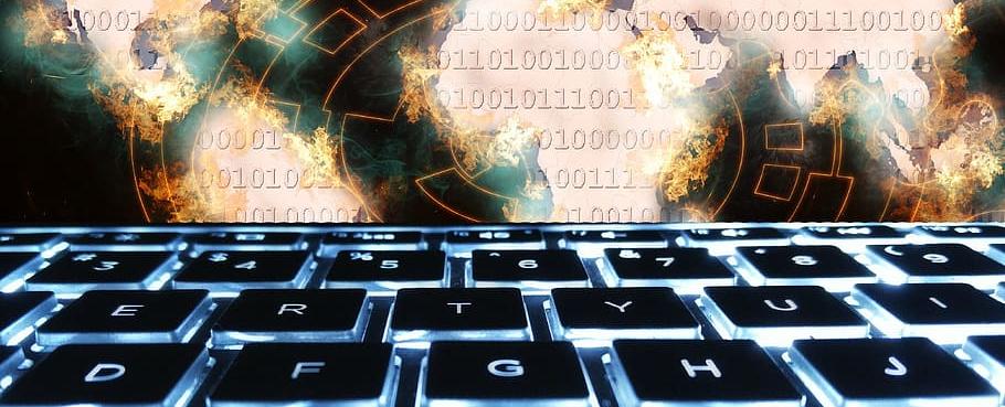 Arnaques et Piratages - Cybersécurité