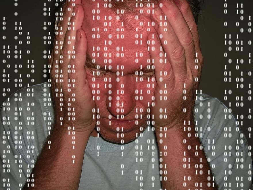 Arnaques & Piratages - Attaque informatique